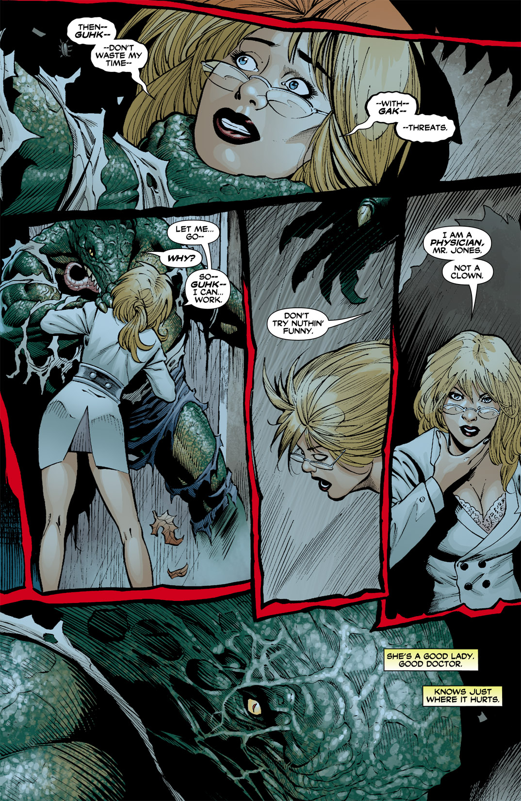 Detective Comics (1937) 809 Page 24