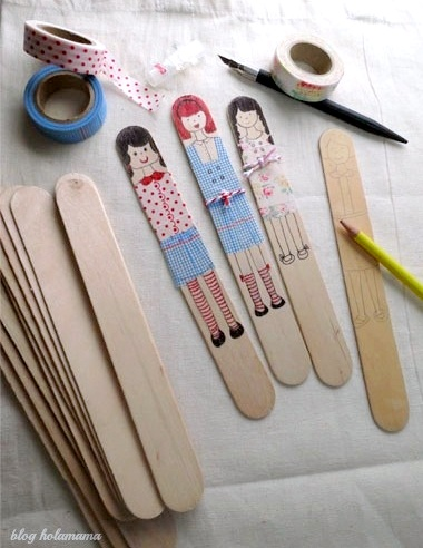 Diy per i bambini back to school edition vita su marte for Dima per spine legno fai da te