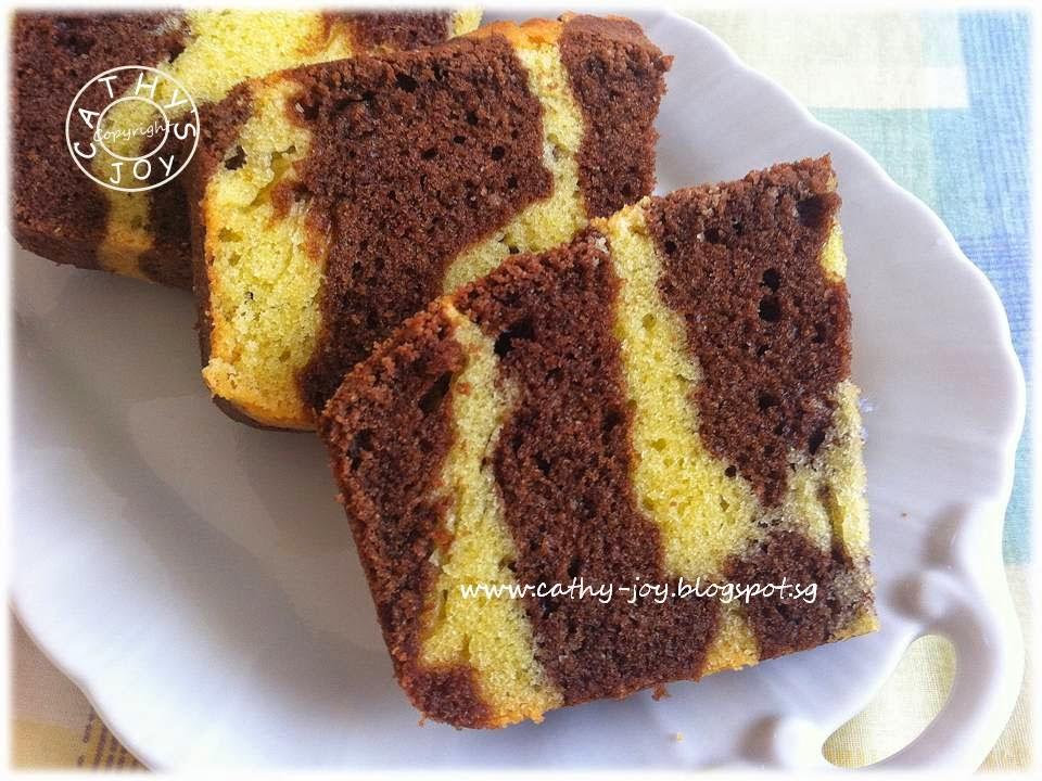 Chocolate Butter Cake Recipe Joy Of Baking: Cathy's Joy: Cocoa Butter Cake