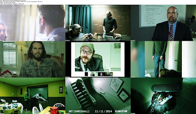 Download Film Slender (2015) HDRip 350MB Terbaru