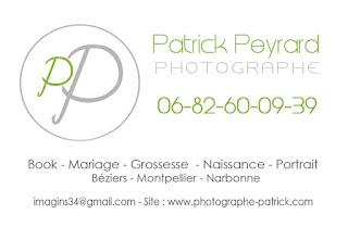 Patrick Peyrard Photographe