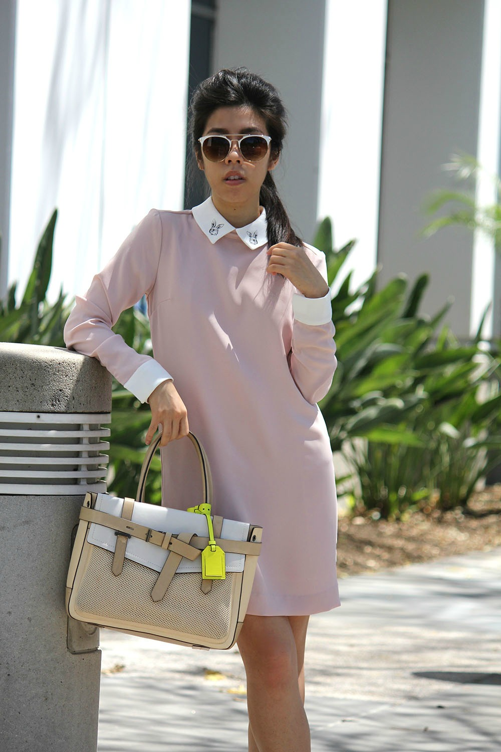Adrienne Nguyen_Invictus_Fashion Blogger_Student Fashion Blogger_What to Wear to an OSCE