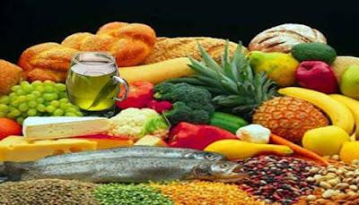 8 Makanan Ini Dapat Meredakan Nyeri Haid