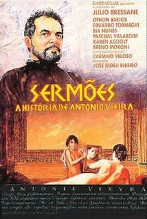 Sermões - A História de Antônio Vieira (1989)