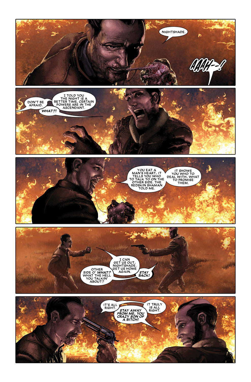 Read online Ghost Rider: Trail of Tears comic -  Issue #4 - 18