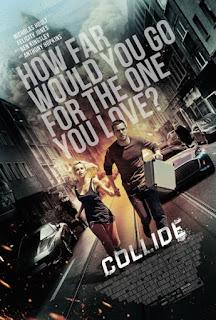 ver pelicula Collide (2016), Collide (2016) online, Collide (2016) latino