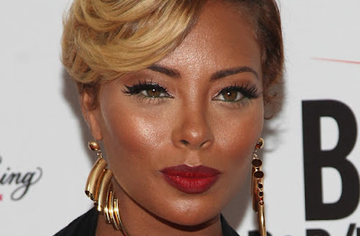Eva Marcille Is Joining The Cast Od 'Real Housewives Of Atlanta' For Season 10