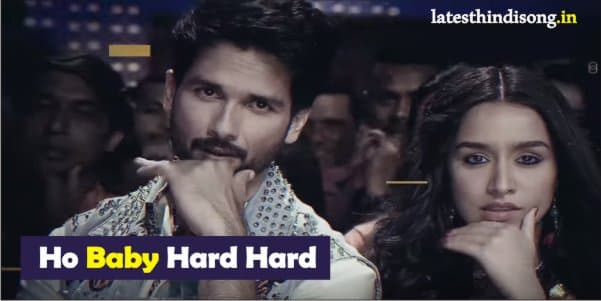 Ho-Baby-Hard-Hard-Hindi-Lyrics