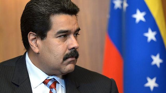 Maduro viaja a Rusia para reforzar sus pocos apoyos internacionales en plena crisis