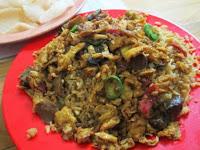 Resep Nasi Goreng Ati Ampela Ala Nusantara