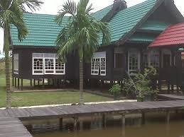Keunikan-Rumah-Adat-Kalimantan-Utara-rumah-baloy
