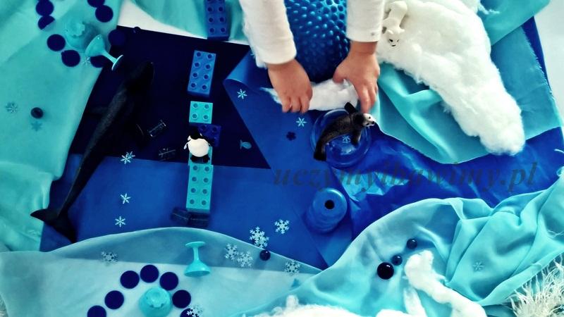 Montessori - edukacja kosmiczna