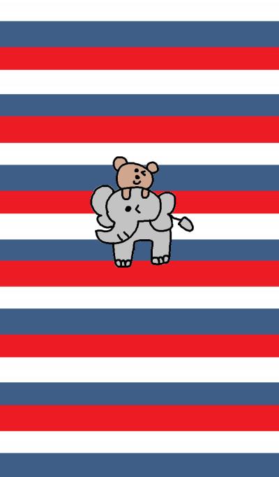 kumako x elephant