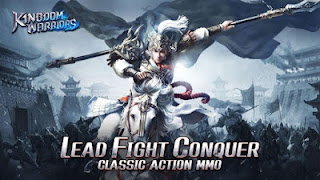 Free Download Game Kingdom Warriors Apk Mod Terbaru