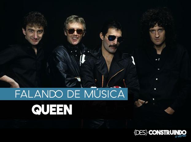 POST%2BQUEEN - Queen (especial Rock in Rio)