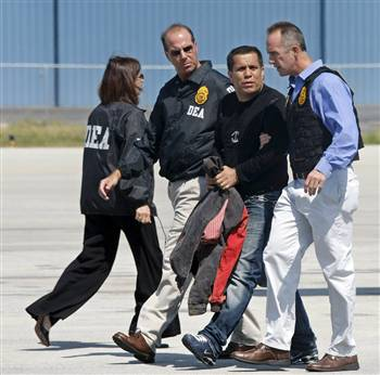 Extradition law in the United States