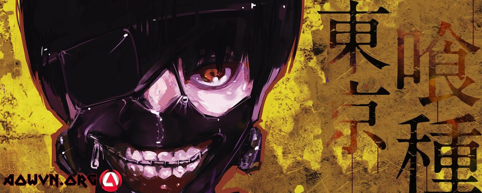 iwfWi2H - [ Anime 3gp Mp4 ] Tokyo Ghoul SS1 + SS2 + OVA BD   Vietsub - Gay cấn