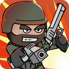 Doodle Army 2 Mini Militia v2.2.19