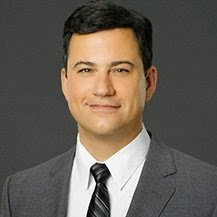 Jimmy Kimmel