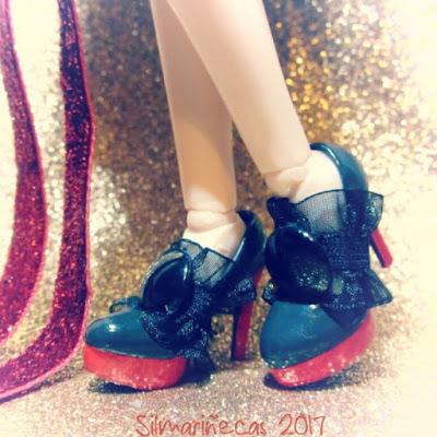 Zapatos de tacón de Caty Blythe