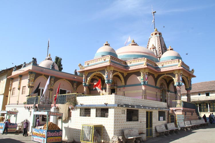 Gopnath Mahadev Temple And Beach