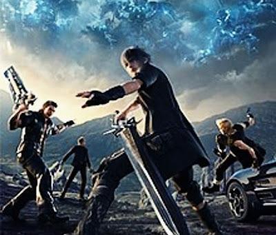 final fantasy xv ps4 gameplay Pics