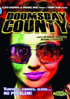 Honourable mention: Doomsday County