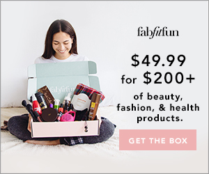 fab fit fun subscription box