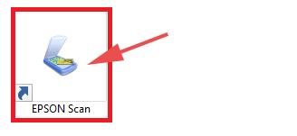 Cara Scan Epson L360 dan Fotocopy (Lengkap dengan Gambar)