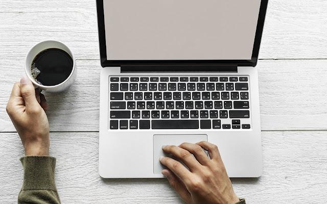 Cara Buat Duit Dengan Menulis Blog
