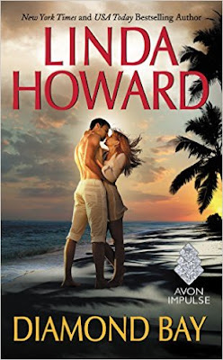 linda howard, diamond bay, book review