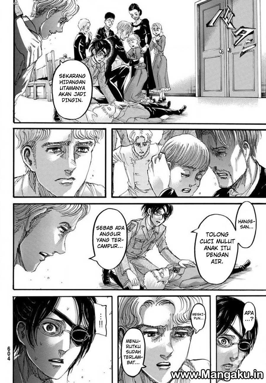 Shingeki No Kyojin: Chapter 111 - Page 45