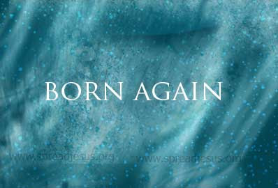 Born Again To Have Dominion by Joseph Prince