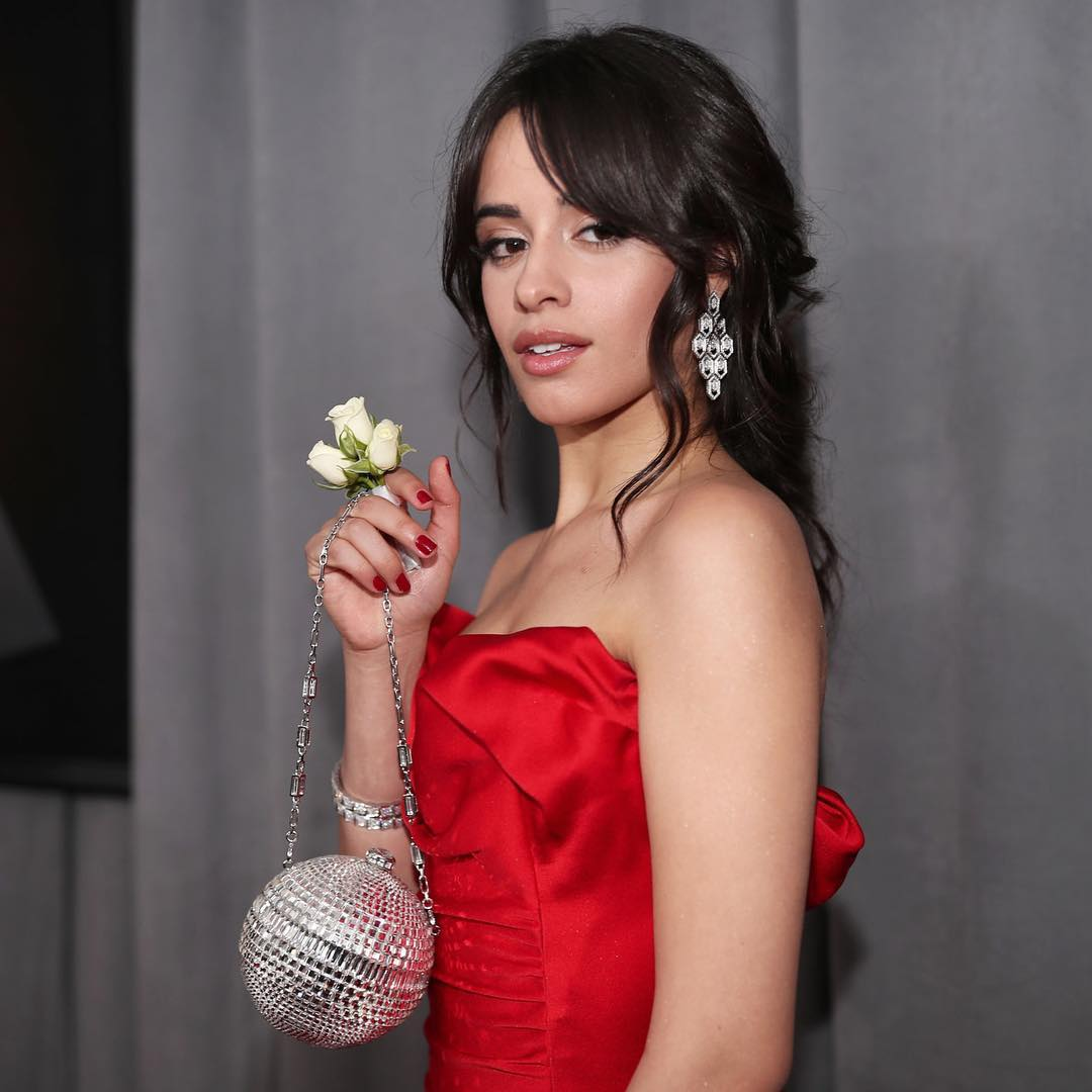 Camila Cabello Hot Photo Gallery