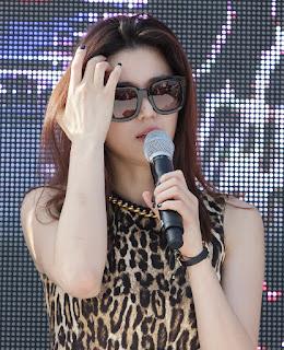 Jun Ji Hyun Husband