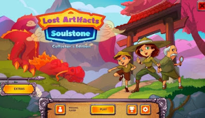 Lost Artifacts: Soulstone Apk for Android (paid)