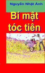 Bí Mật Tóc Tiên - Nguyễn Nhật Ánh