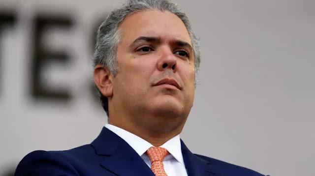 """Iván Duque: """"El continente debe estar alerta ante ejercicios militares en Venezuela"""""""