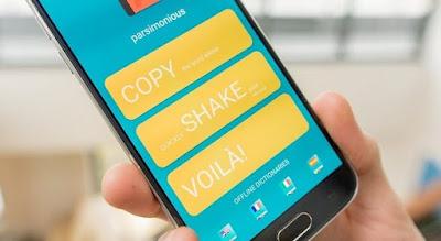 Aplikasi Canggih InstaDict