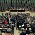 Transmissão ao vivo da votação do impeachment da Presidente Dilma Rousseff