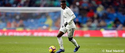 Previa : Real Madrid - Girona : Partido a las 12