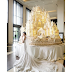 See photo:Is this the most elaborate wedding cake of all time?