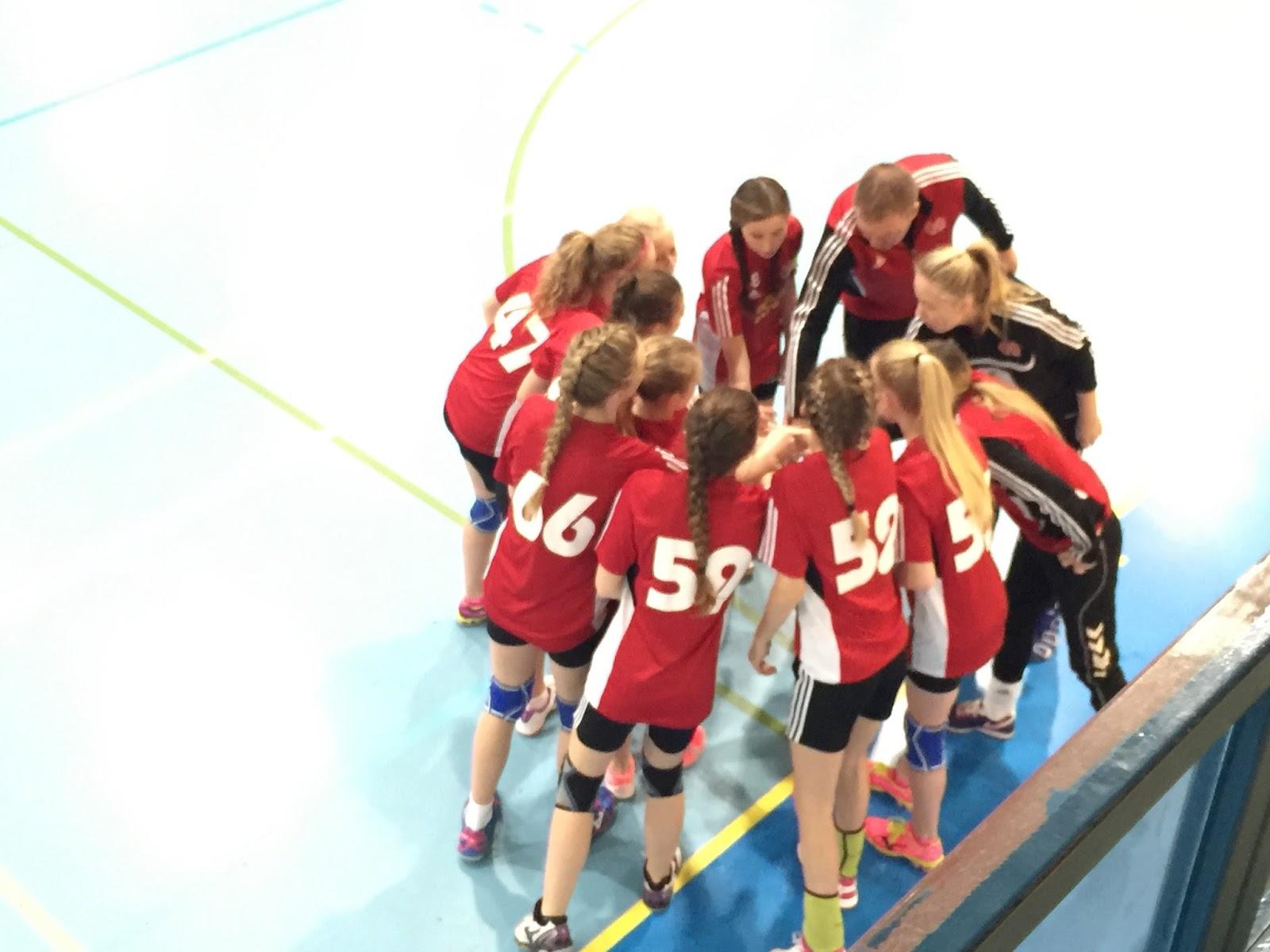 malvikhallen kart Malvik håndball jenter 2002: Jubel i Malvikhallen, Malvik 15  malvikhallen kart