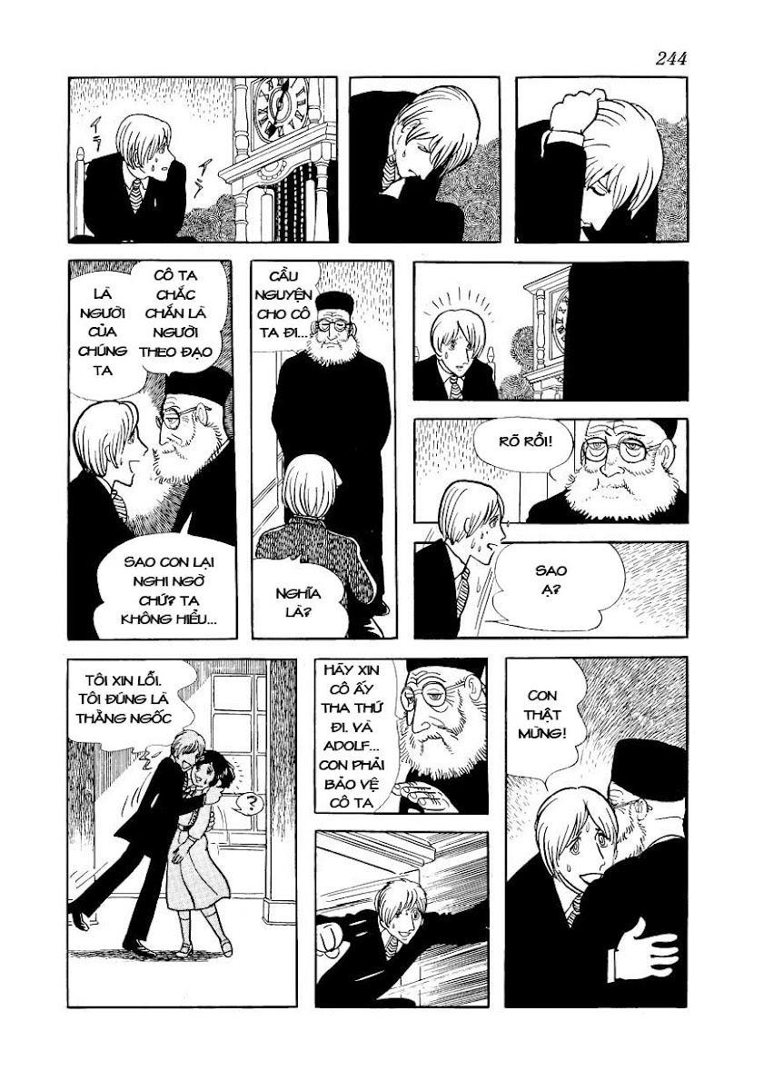 Adolf chap 20 trang 17