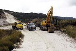 31 Pekerja Jalan Trans Papua Dibantai KKSB/OPM di Nduga