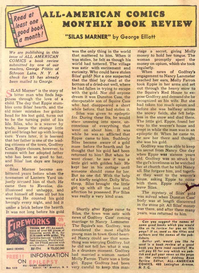 Read online All-American Comics (1939) comic -  Issue #27 - 54