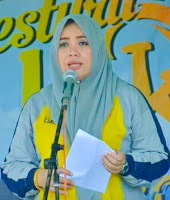 <b>Bupati Beri Pembinaan pada Pengelola PKBM PTK PAUD se-Kabupaten Bima</b>