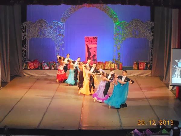 grupa de performanta