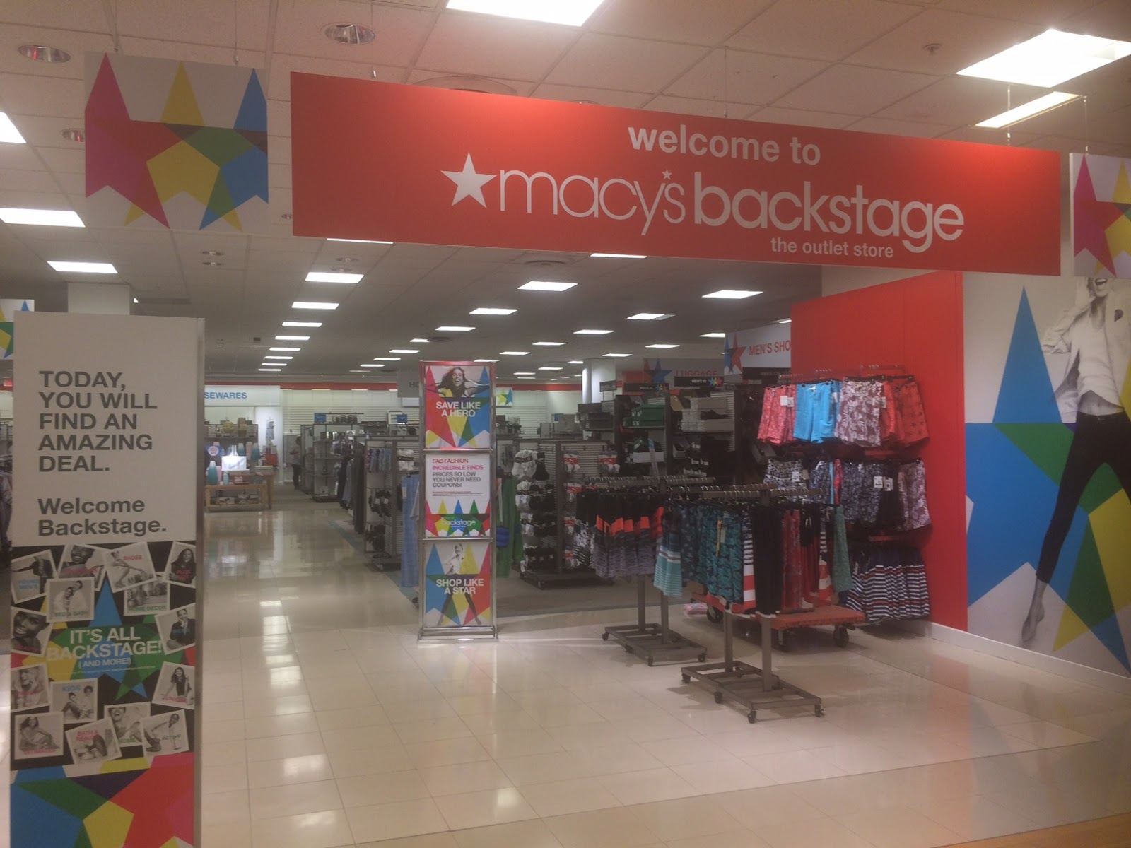 6427c10644 Tomorrow s News Today - Atlanta  Macy s Bringing Backstage Outlet ...