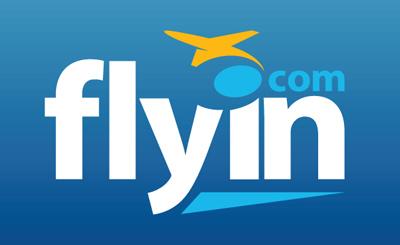 رابط تحميل تطبيق فلاي ان فلاي ان - Flyin للاندرويد